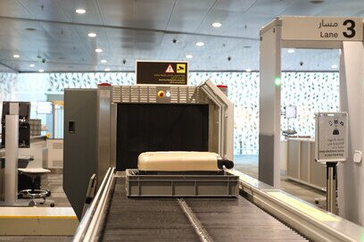 Hamad International Airport to Install Advanced Passenger Screening Checkpoint Technology in Partnership with Smiths Detection