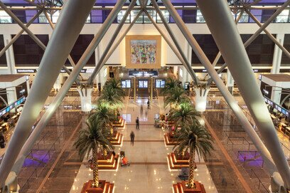 Muscat International Airport First in the Middle East to achieve ACI Airport Health Accreditation