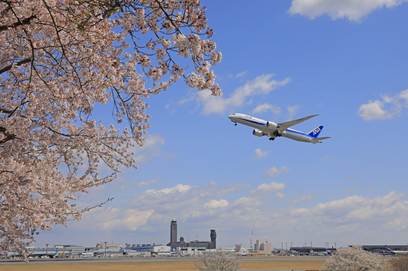 Narita International Airport Corporation first airport operator in Japan to set a net zero target for the operating company and numerical targets for reducing CO2 emissions among its airport stakeholders.