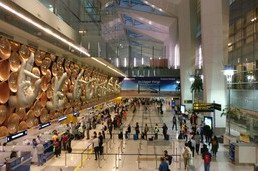 Delhi Airport develops AIR SUVIDHA, a contact-less solution for all passengers coming to India